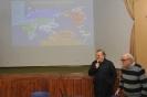 Visita p. John Hannan comunità italiane 2016